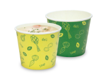 発泡断熱スープカップ